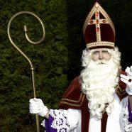 Sinterklaas moet opnieuw uitgevonden worden