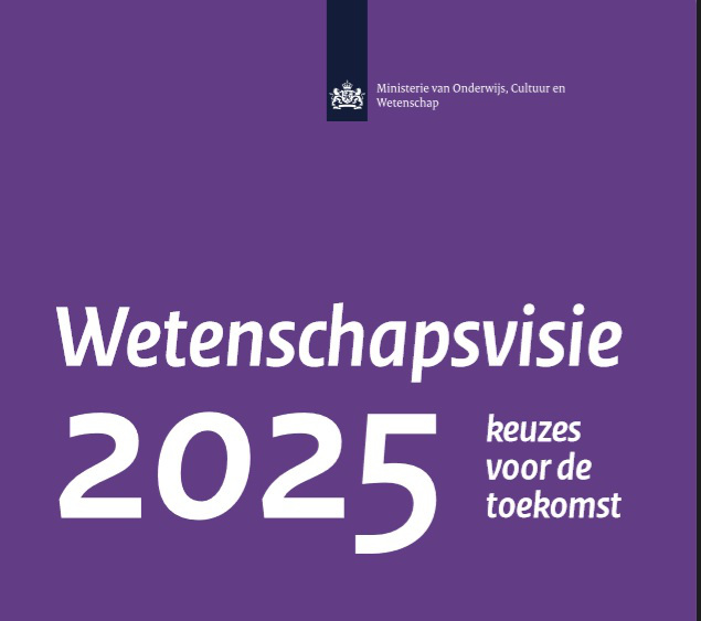 Wetenschapsvisie 2025 en de toekomst van de filosofie in Nederland