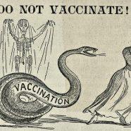 Vaccinatiescepsis en de homeopathische verdunning van wetenschappelijke argumenten in de sociale media
