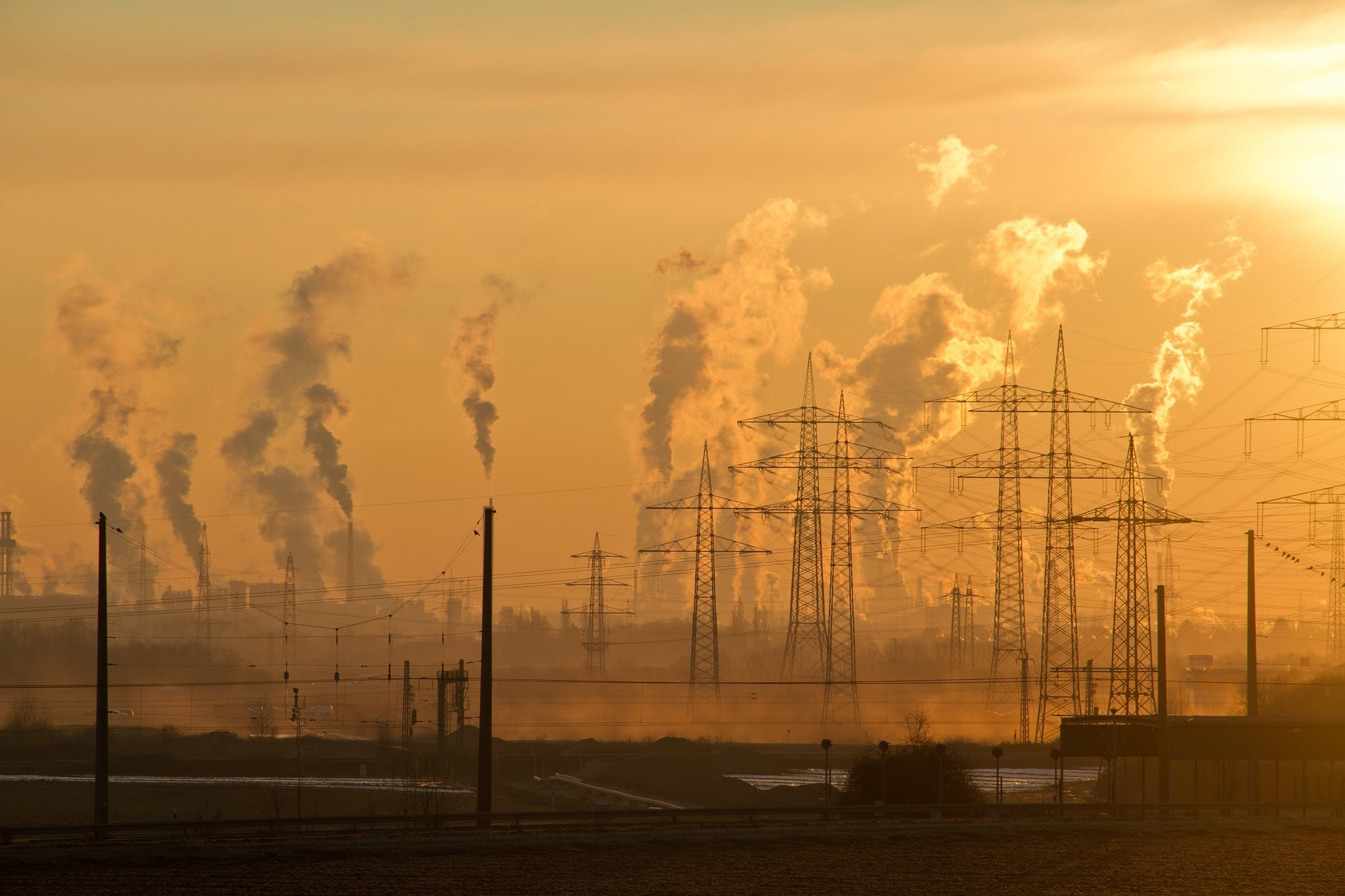 De known unknowns van klimaatopwarming
