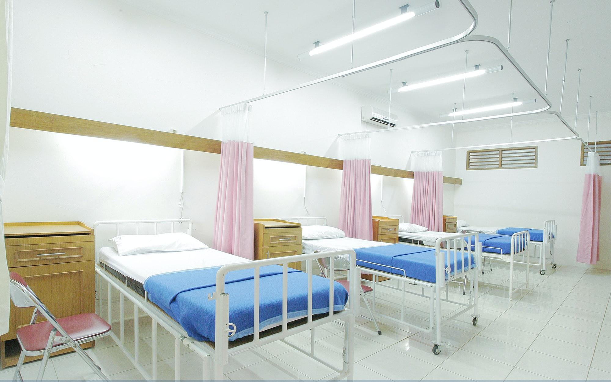 Het pijnlijke gesprek over ziekenhuisbedden moet juist nu gevoerd worden