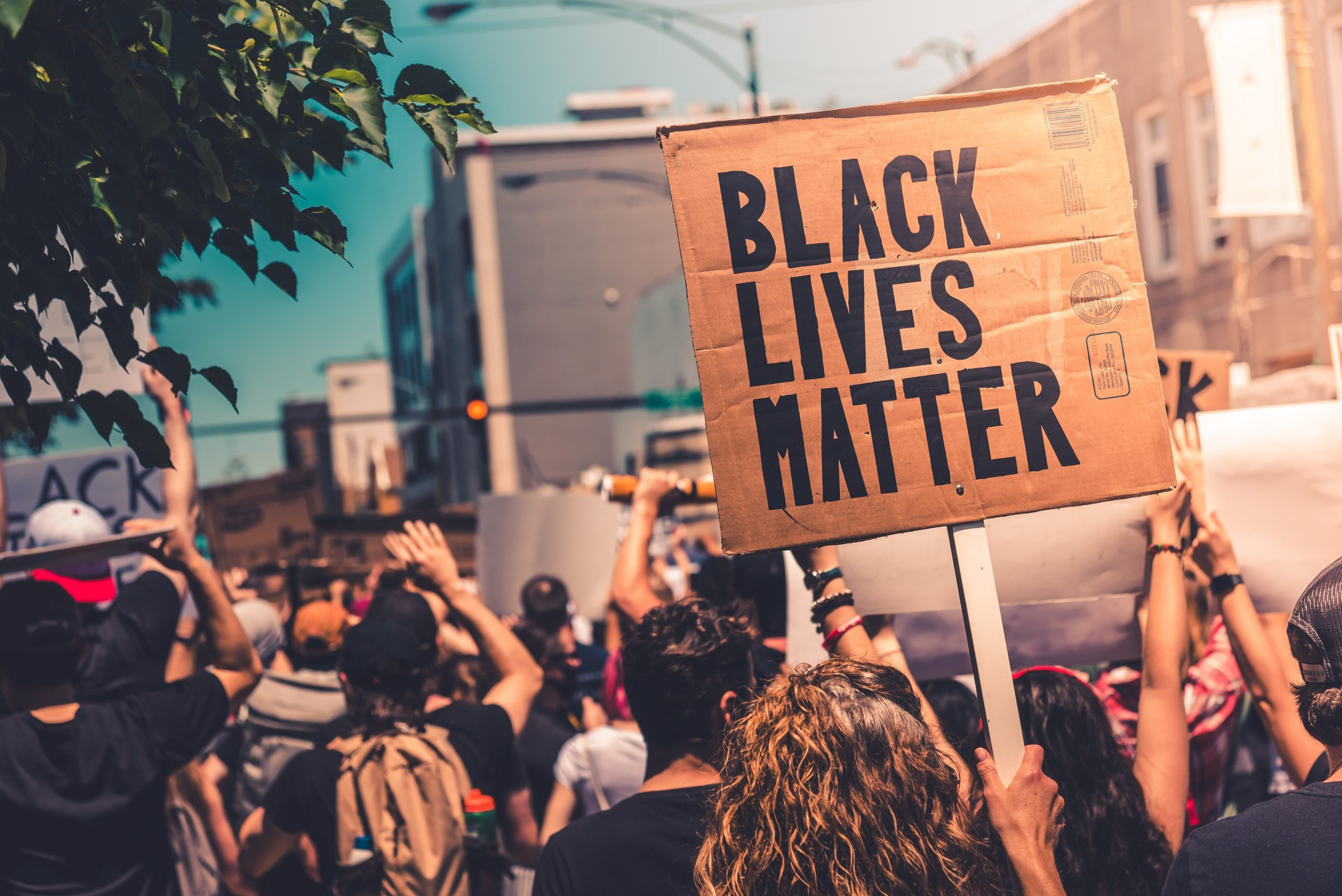 Institutioneel racisme, Black Lives Matter, en de rechtsstaat