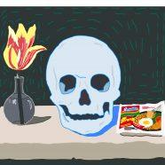 Waarom de dood een kwaad is