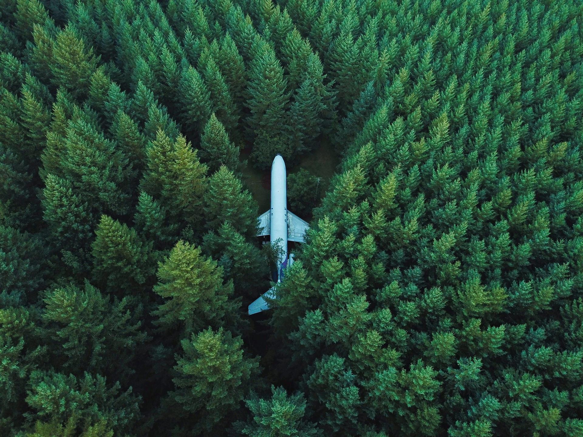 Vliegen: een verbonden wereld uit balans