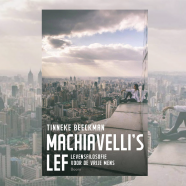 Boekrecensie: Machiavelli's lef – Tinneke Beeckman