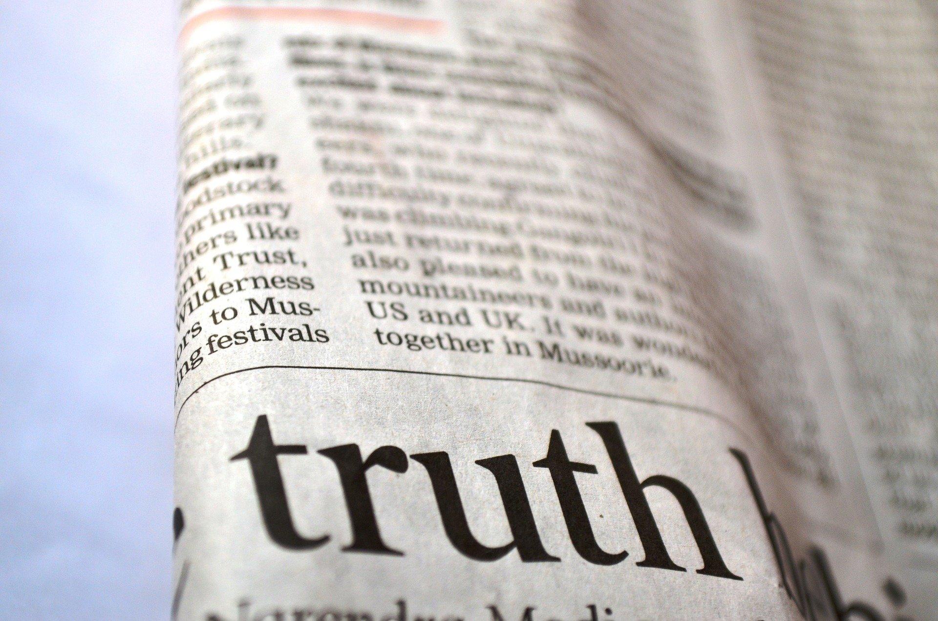 Waarheid, leugens en bullshit!